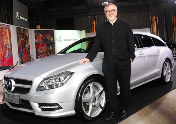 Mercedes benz thailand sales increased by 34 to a record for Mercedes benz thailand
