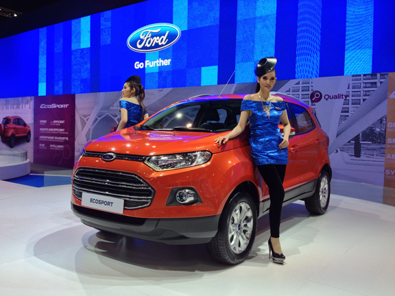 fords global strategy Ford's global supply chain hits a bumpy road  the company's investment  strategy calls for $9bn for us plants over the next four years.