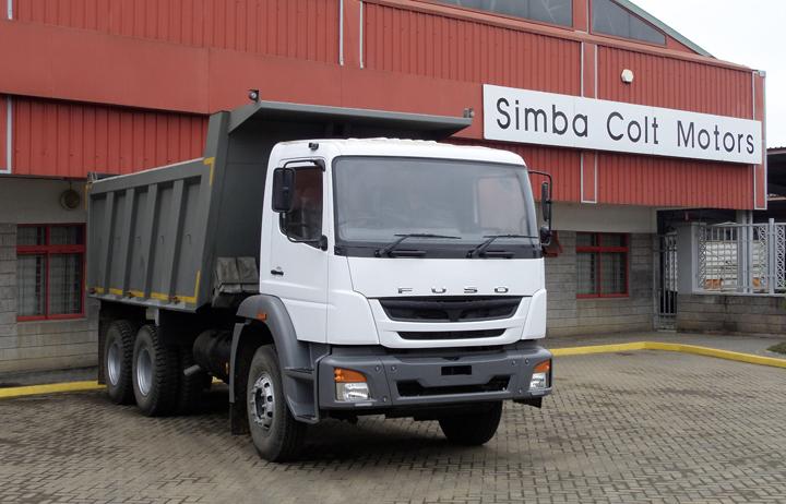 Simba Colt Motors Used Cars