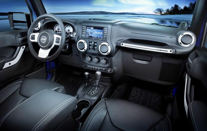 Wrangler Ceramic Tint 2014 Jeep Wrangler Unlimited Sport