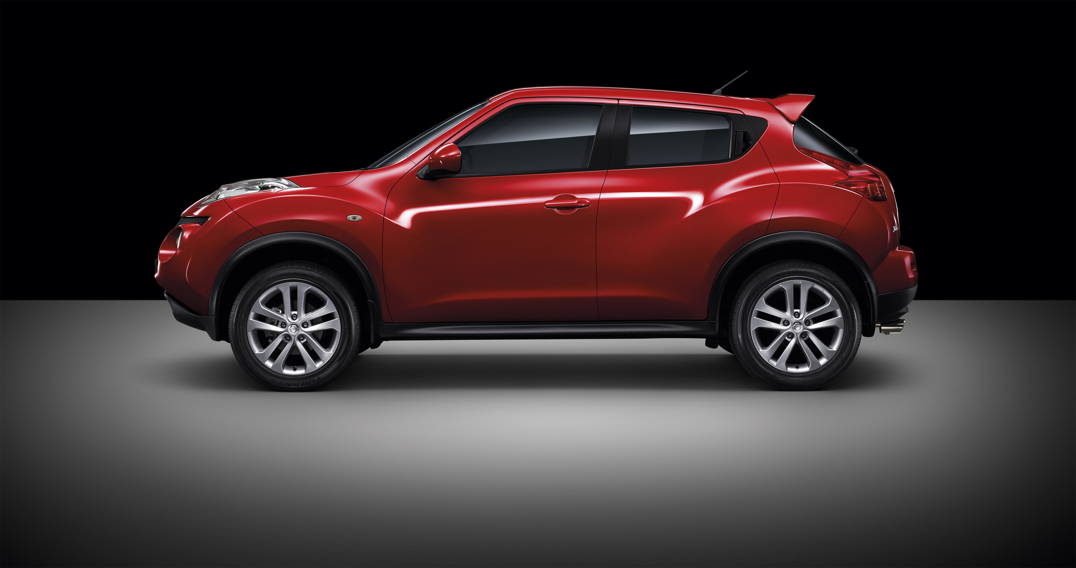 Nissan Juke The Iconic Compact Sports Crossover Arrives
