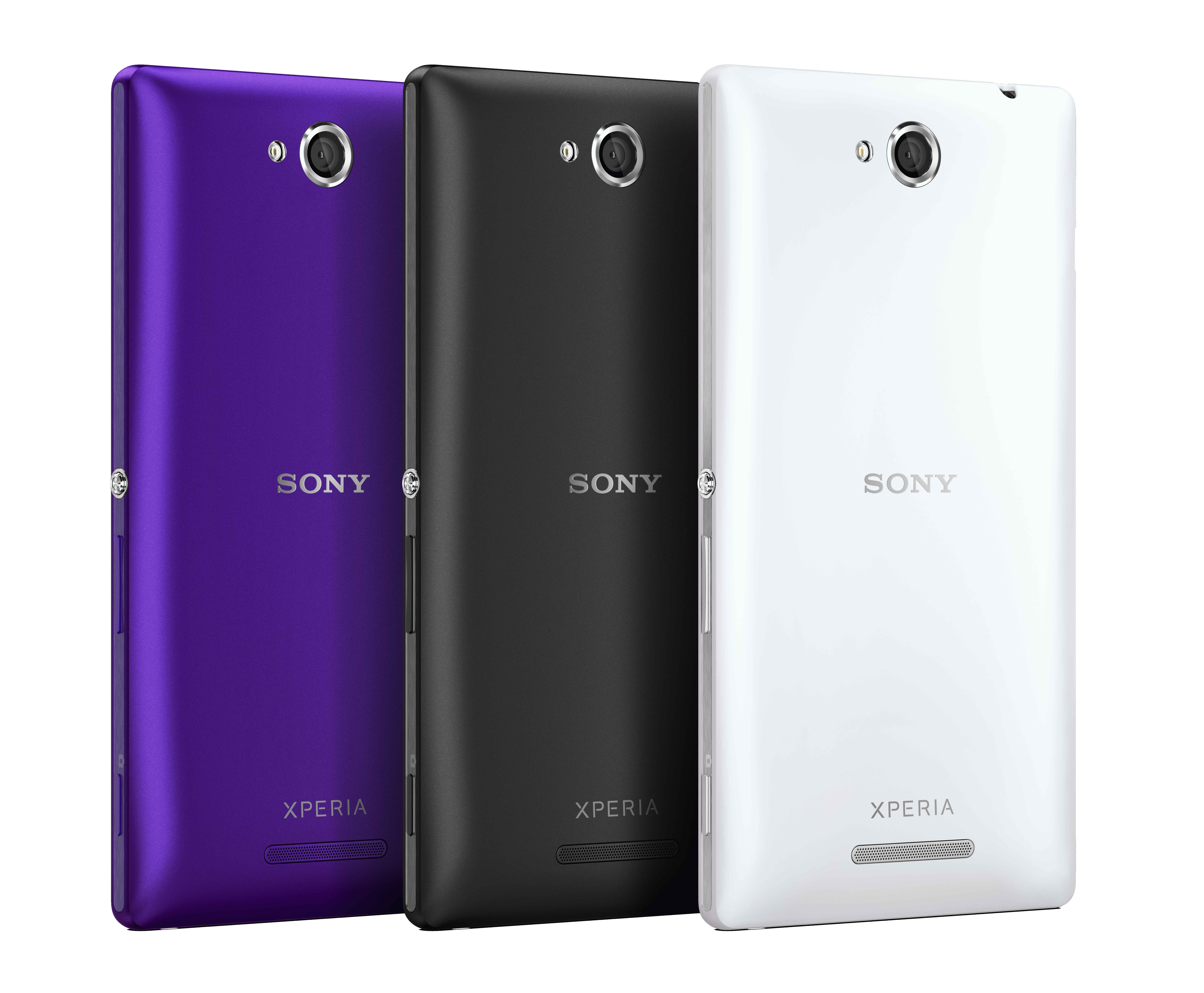 Xperia C Price Sony Thailand l...