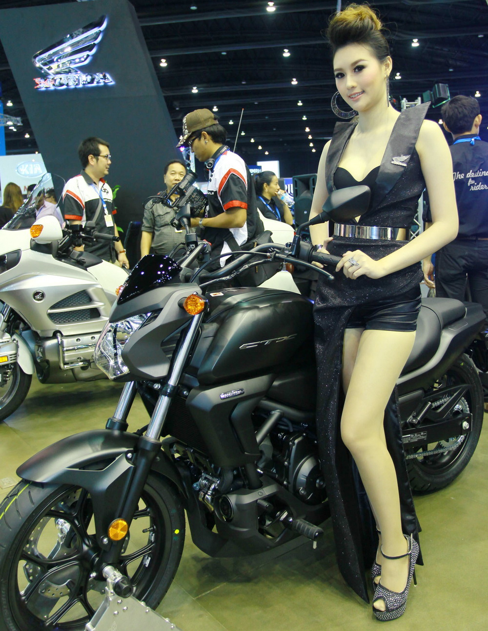 Honda Big Wing to do proactive marketing for Big Bikes ...