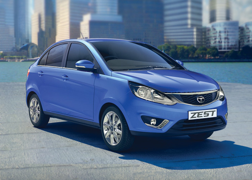 Tata Motors Showcases 18 Exciting New Vehicles New Concepts At Auto
