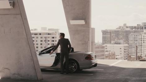 Mercedes-Benz und Hugo Boss beschließen internationale Kooperation - Mercedes-Benz and Hugo Boss to cooperate internationally