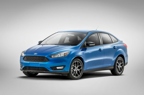 The new 2015 Focus offers a bold exterior design, an intuitive and upscale interior, a host of technologies uncommon for a compact car and the option of Ford's award-winning 1.0-litre EcoBoost® engine.