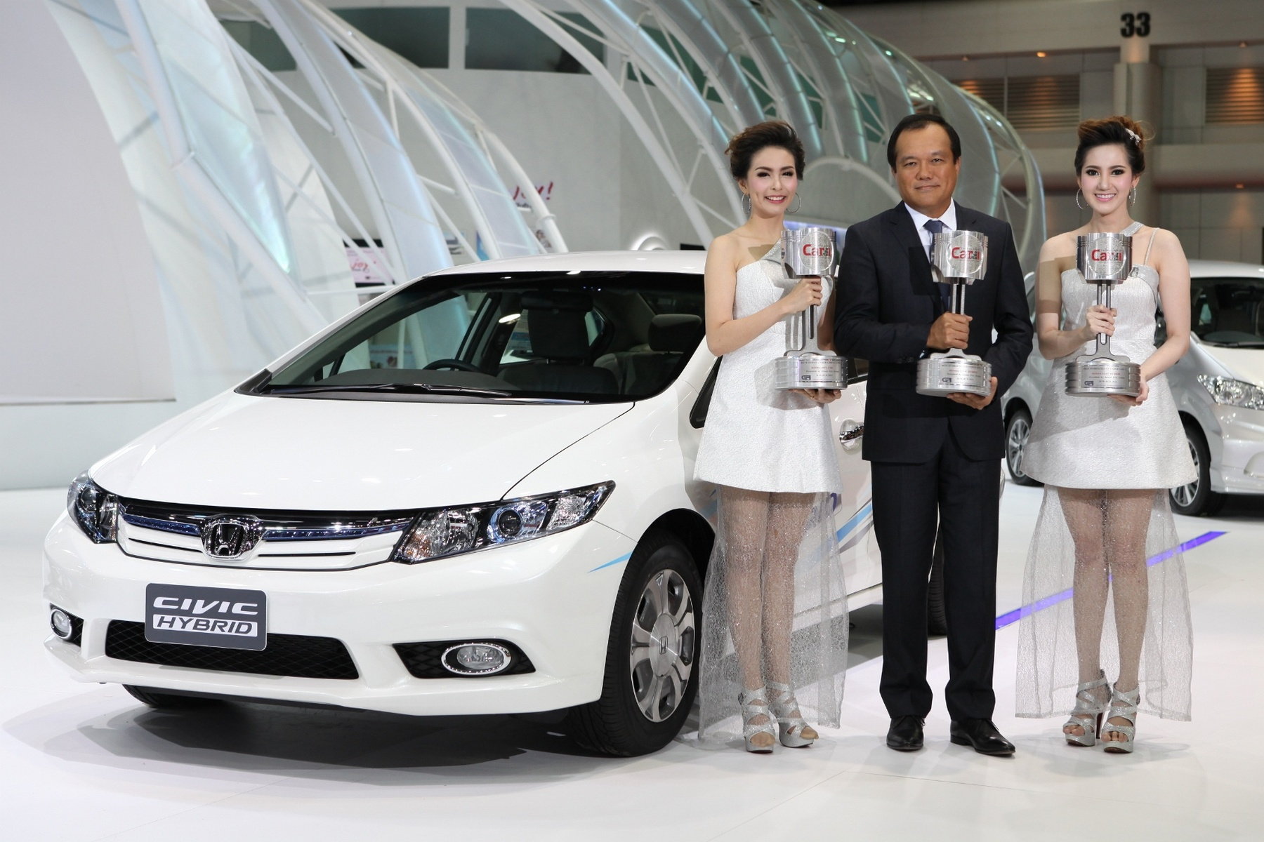 BANGKOK, 26 March 2014 —- Honda Automobile (Thailand) Co., Ltd.,led