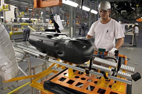 Nissan inaugurates R .6 billion (USD .5 billion) automotive complex in Brazil