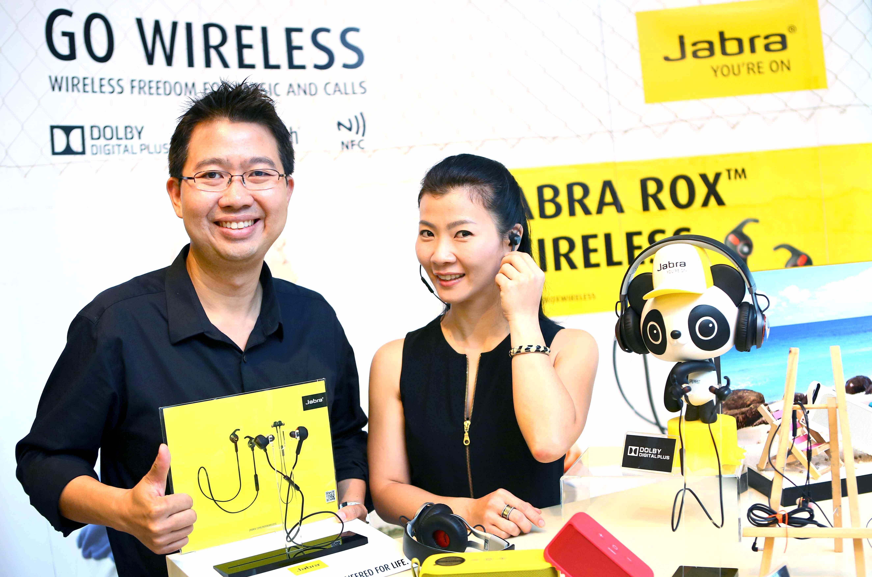 Rbt Technology Points Wireless Stereo Market To Grow 200 Jabra Rox Bluetooth Earphone Putih Limited Pic Rtb 03
