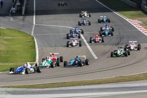 Formula Masters China Series 2