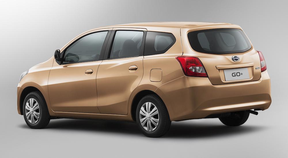 Datsun Launches Go Panca In Indonesia Komarjohari