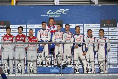 World Endurance Championship