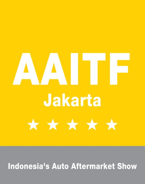 AAITF Indonesia Logo
