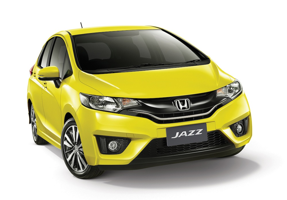 Honda Launches All-new Honda Jazz To Fit With Digital