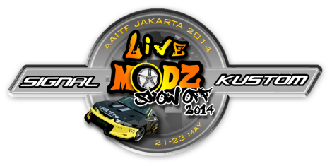 Live Modz Show-Off