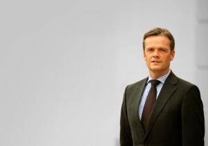 Markus Schäfer, Member of the Divisional Board Mercedes-Benz Cars, Manufacturing and Supply Chain Management