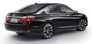 Accord Hybrid_Exterior Rear