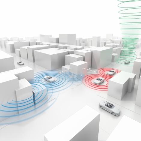 Audi bringt Android und iOS ins Auto