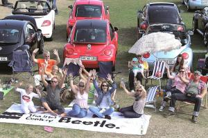 Beetle Sunshine Tour 2013