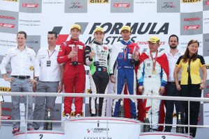 FMCS_Race 9 Podium_Inje
