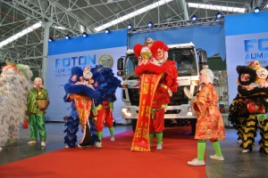 Grand Opening_FOTON AUMAN WARRIOR_TCMA_1