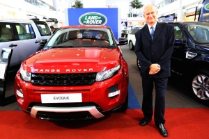 Richard Haigh-General Manager City Automobiles