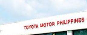 Toyota-Motors