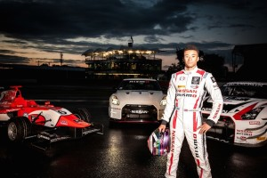 The winner of the 2011 Nissan PlayStation GT Academy competition, Jann Mardenborough, is now a member of the British Racing Driversí Club (BRDC), arguably the most exclusive club in motorsport. This achievement is another nod from the motorsport 'establishment' to Nissan's innovative driver discovery and development programme.