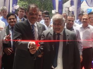 New dealership Delhi