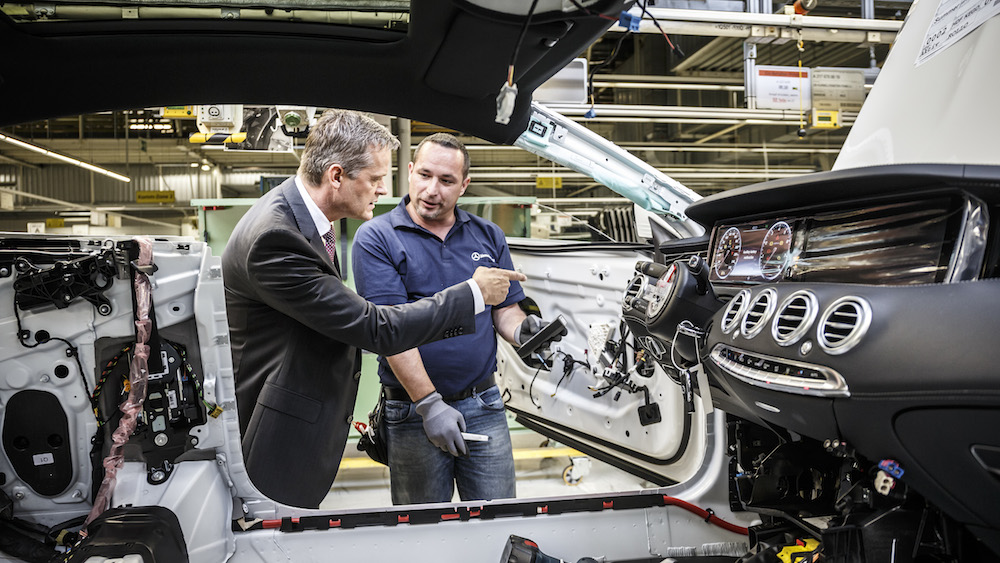 Mercedes-Benz realigns its production organisation for ... | 1000 x 563 jpeg 217kB