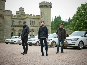 Autumn_Winter_2014__Barbour_for_Land_Rover__collection_preview_at_Eastnor_Castle