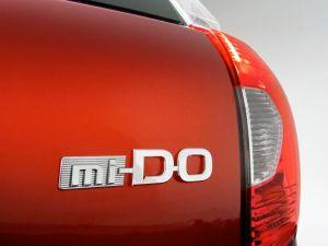 Datsun mi-DO