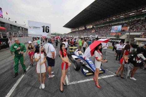 FMCS_Race 3 grid_Zhuhai