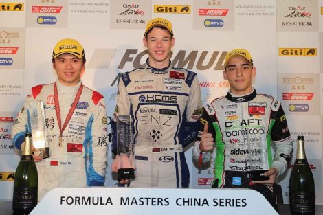 FMCS_Race 3_Zhuhai