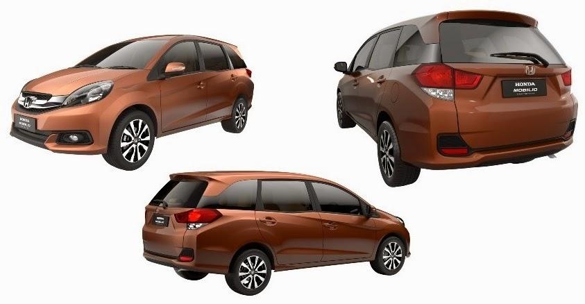 Honda Cars India Introduces New Grades In Mobilio Line Up Komarjohari
