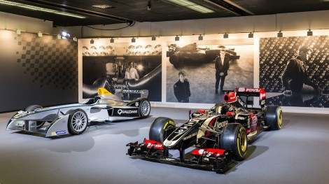Presentation to the Renault Shareholders during Annual General Meeting