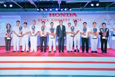 Honda Skill Contest_2014_005