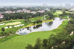 Pondok_Indah_Golf&Country_Club