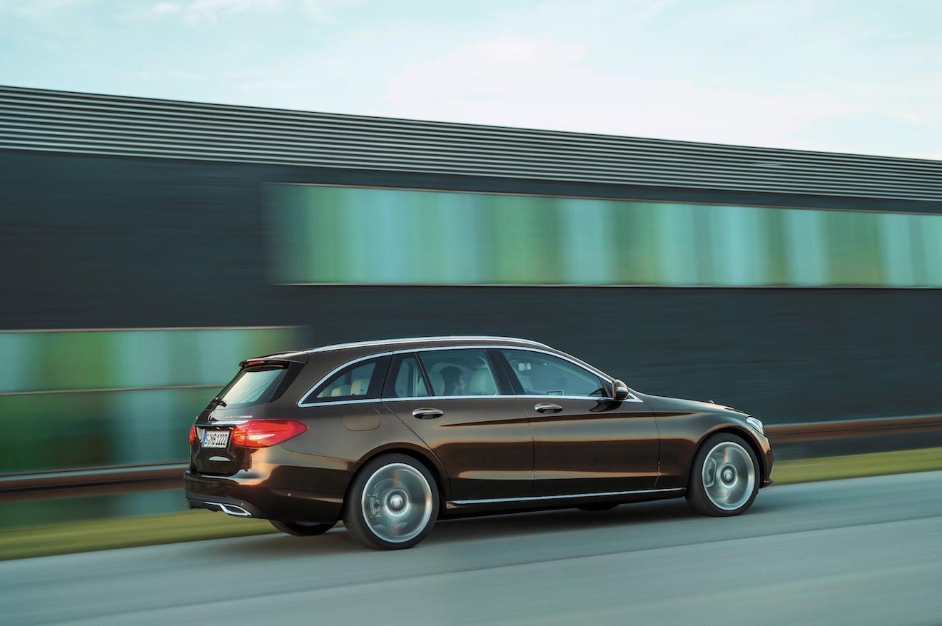 The 31st thailand international motor expo 2014 mercedes for Mercedes benz hybrid models