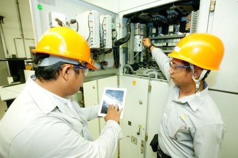 GM Rayong Energy Star