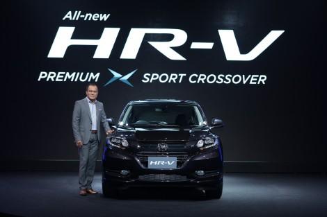Honda all-new HR-V_001