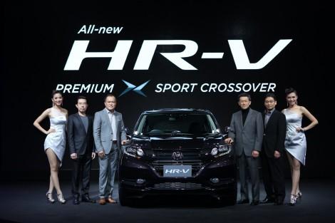 Honda all-new HR-V_002