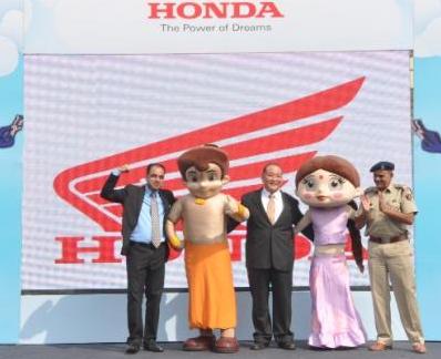 Honda India_01