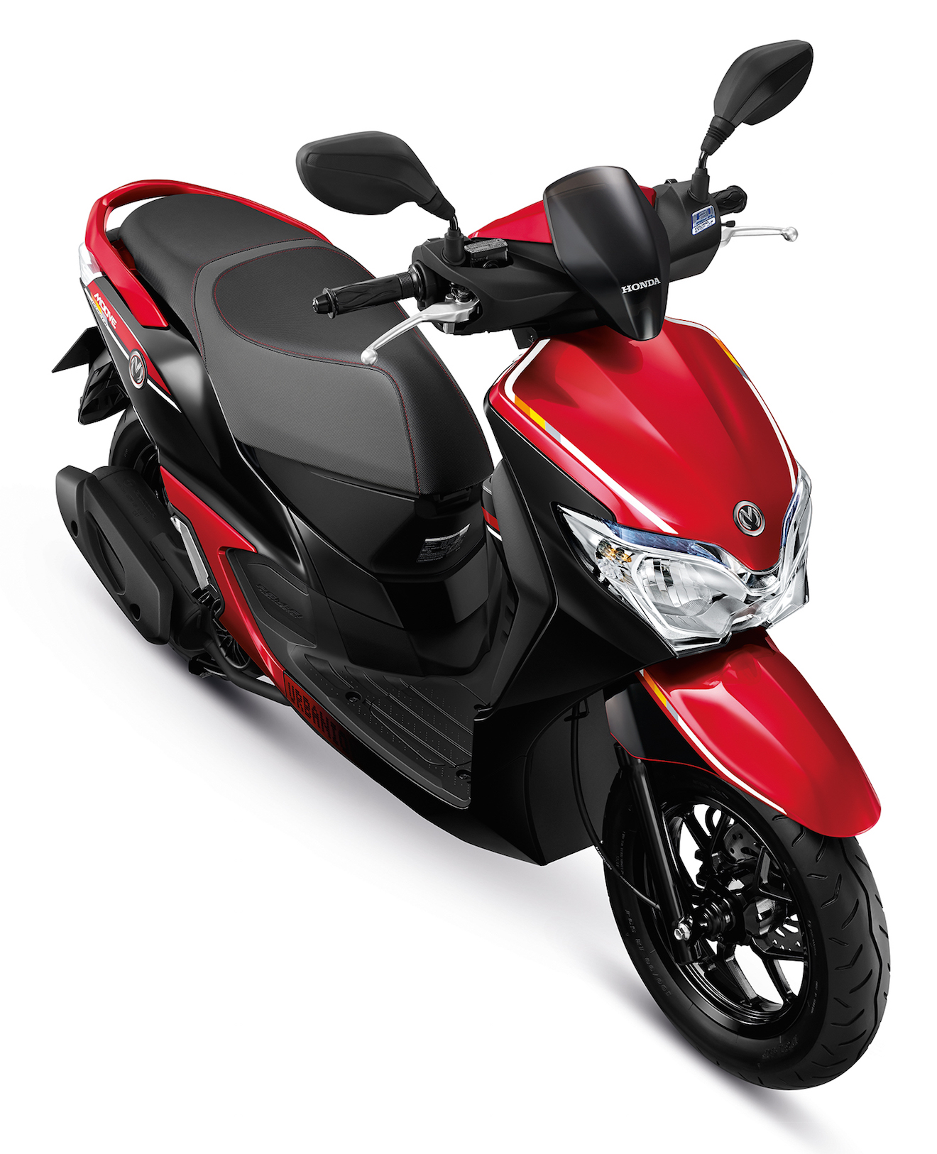 Prize of honda motorcycles philippines - Aph 2 Honda Moove Color Chart Red