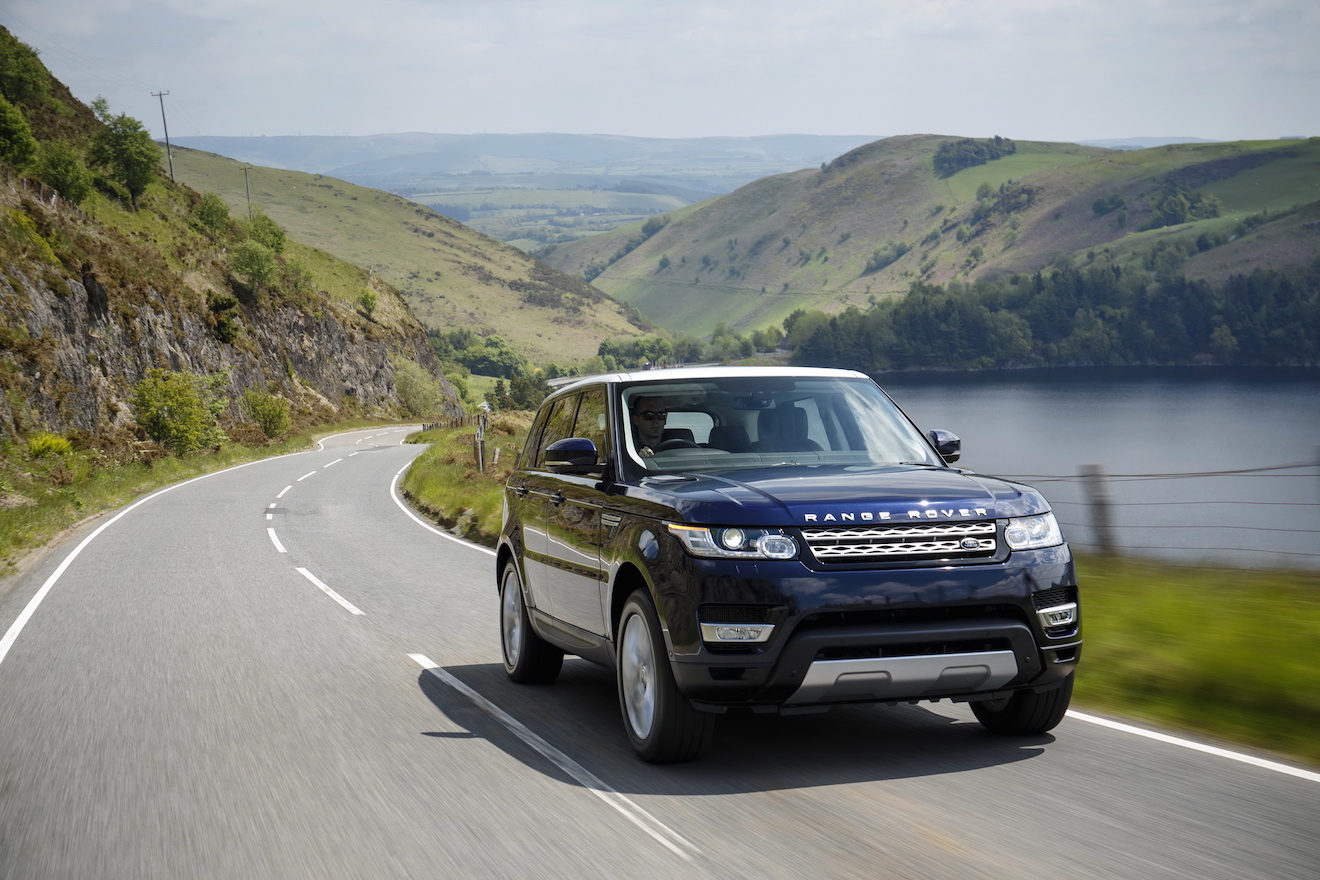 Free Vehicle Checks For All Jaguar Land Rover Owners In