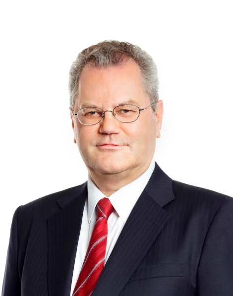 Dr. Albert Kirchmann, currently Head of Daimler Trucks Asia, will become Chairman of Daimler Trucks Asia as of April 1, 2015.