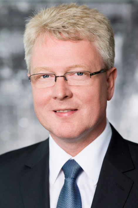 Frank Blome, Managing Director of Deutsche ACCUmotive GmbH & Co. KG, Kamenz (Saxony).