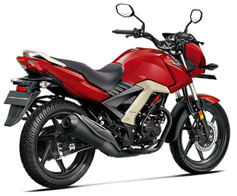 Honda India turns on the style and performance with the ...
