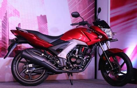 Honda-CB-Unicorn-160-Side