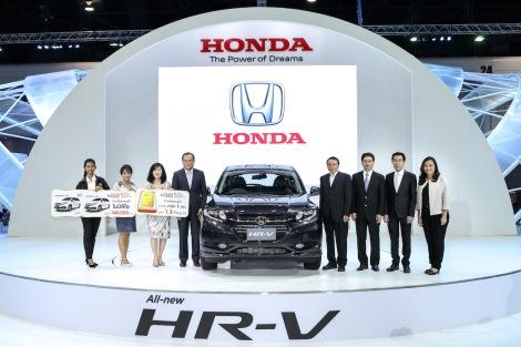 Honda Motor Expo 2014_002
